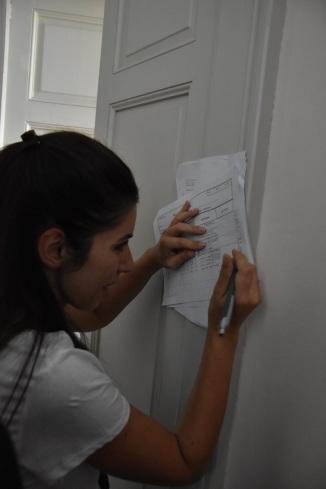 Script supervising